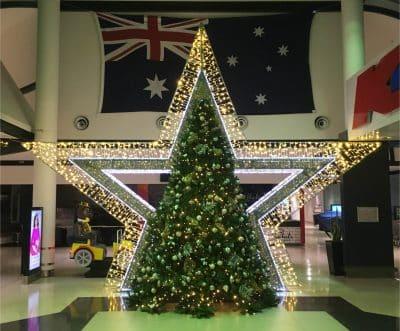 Christmas-Tree-Installation-Job