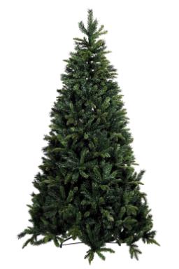 Hinged Christmas Trees