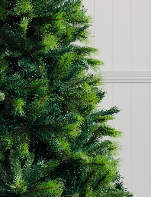The Austrian - Artificial Christmas Tree - Green - 10 foot ...