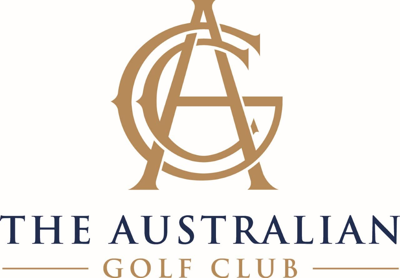 The Australian Golf Club Logo - The christmas tree company