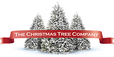 The Christmas Tree Company Logo